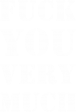 Принт Кепка Fuck you very much, Фото № 1 - FatLine