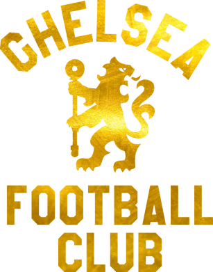 Принт Жіноча футболка Chelsea Football Club, Фото № 1 - FatLine