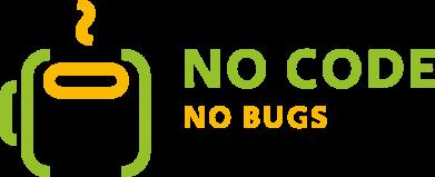 Принт Женская футболка No code, no bugs, Фото № 1 - FatLine