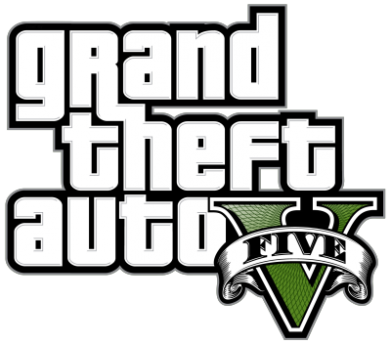 Принт Футболка GTA V Maine Logo - FatLine