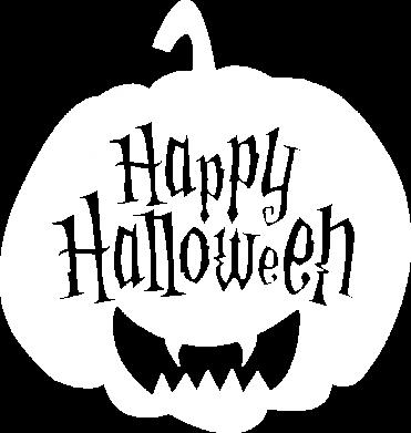 Принт Жіноча футболка Happy halloween smile, Фото № 1 - FatLine