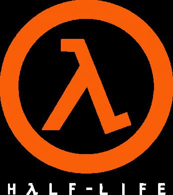 Принт Кепка Half-life logotype, Фото № 1 - FatLine