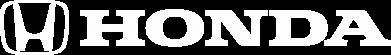 Принт Женская футболка поло Honda Small Logo - FatLine