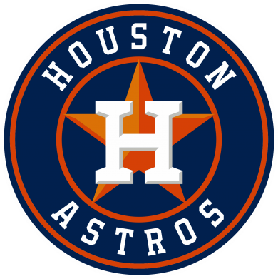 Принт Фартук Houston Astros - FatLine