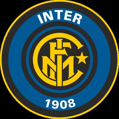 Принт Женские шорты FC Inter - FatLine