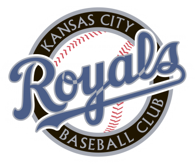 Принт Футболка Поло Kansas City Royals - FatLine