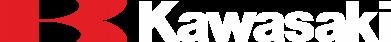 Принт Мужская толстовка на молнии Kawasaki Logo - FatLine