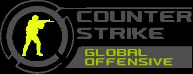 Принт Жіноча футболка Counter Strike Offensive, Фото № 1 - FatLine
