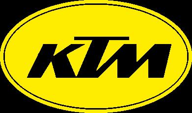 Принт Снепбек KTM - FatLine