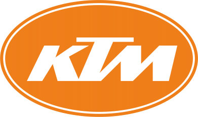 Принт Мужские трусы KTM - FatLine