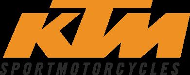 Принт Подушка KTM Sportmotorcycles - FatLine