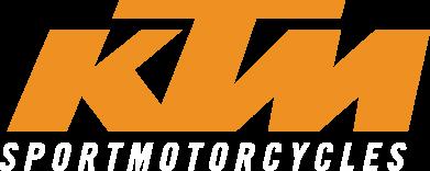 Принт Тельняшка с длинным рукавом KTM Sportmotorcycles - FatLine