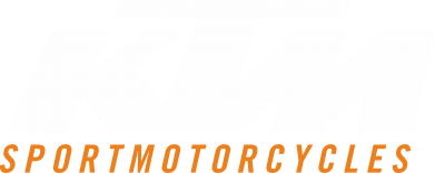 Принт Женская футболка поло KTM Sportmotorcycles - FatLine