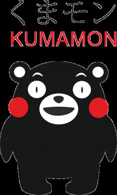 Принт Жіноча футболка Kumamon, Фото № 1 - FatLine