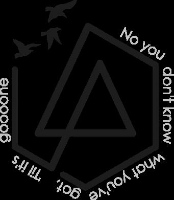 Принт Жіноча футболка Linkin park Until It's Gone, Фото № 1 - FatLine