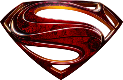 Принт Штаны Man of Steel - FatLine