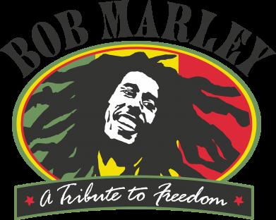 Принт Фартук Bob Marley A Tribute To Freedom - FatLine