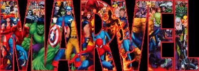Принт Кепка Marvel comics and heroes, Фото № 1 - FatLine