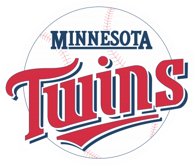 Принт кепка Minnesota Twins - FatLine