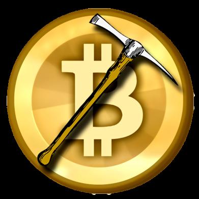 Принт Кепка Bitcoin Hammer, Фото № 1 - FatLine