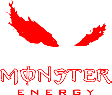 Принт Сумка New Logo Monster - FatLine