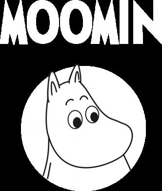Принт Кепка Moomin, Фото № 1 - FatLine