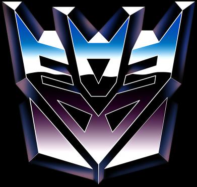 Принт Кепка Трансформеры Лого 2, Фото № 1 - FatLine