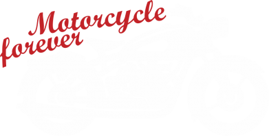 Принт Жіноча футболка Motorcycle forever, Фото № 1 - FatLine