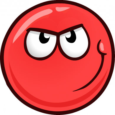Принт Жіноча футболка Red Ball game, Фото № 1 - FatLine