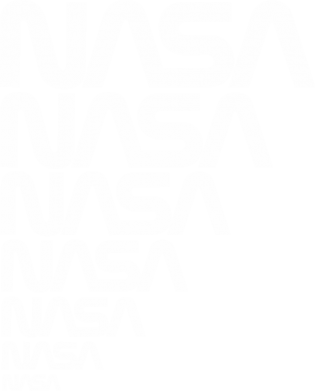 Принт Кепка NASA, Фото № 1 - FatLine