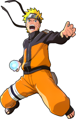 Принт Жіноча футболка Naruto rasengan, Фото № 1 - FatLine