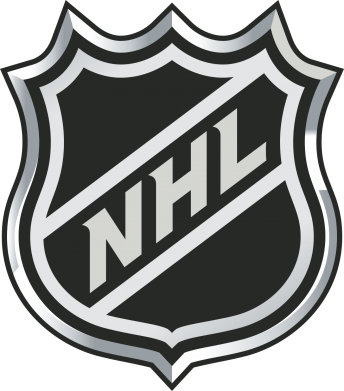 Принт Штаны National Hockey League - FatLine