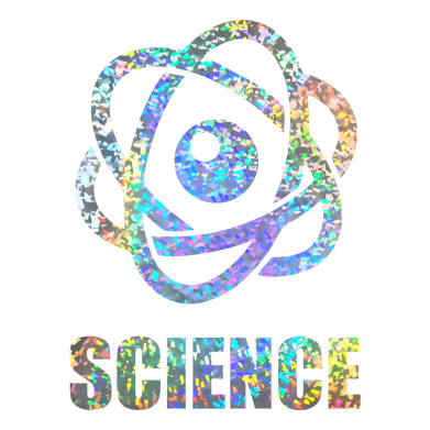 Принт Кепка Atom science, Фото № 1 - FatLine