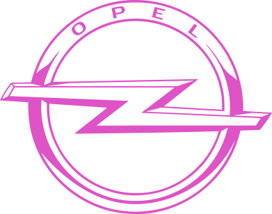 Принт Жіноча футболка Opel logo, Фото № 1 - FatLine