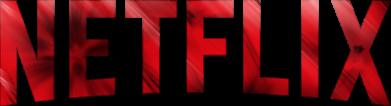 Принт Женская футболка Netflix logo text, Фото № 1 - FatLine