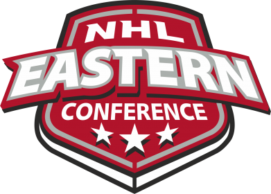 Принт Майка-тельняшка NHL Eastern Conference - FatLine