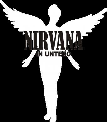 Принт Сумка Nirvana In United - FatLine
