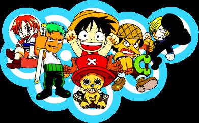 Принт Жіноча футболка One piece anime heroes, Фото № 1 - FatLine