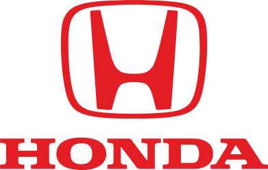 Принт Подушка Honda Classic - FatLine