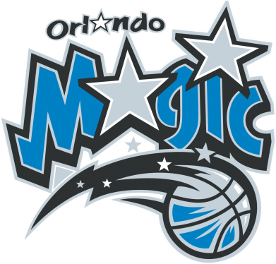 Принт Фартук Orlando Magic - FatLine