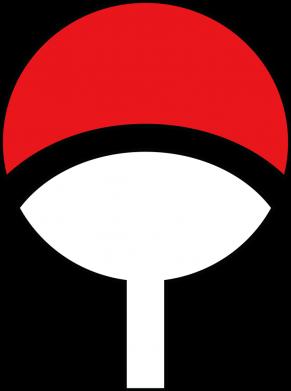 Принт Кепка Uchiha symbol, Фото № 1 - FatLine