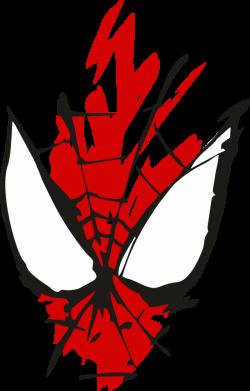 Принт Жіноча футболка Сareless art Spiderman, Фото № 1 - FatLine