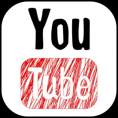 Принт Кепка YouTube, Фото № 1 - FatLine
