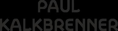 Принт Жіноча футболка Singer Paul Kalkbrenner, Фото № 1 - FatLine
