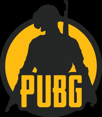 Принт Кепка PUBG logo and game hero, Фото № 1 - FatLine