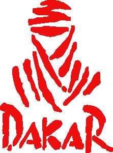 Принт Коврик для мыши Dakar - FatLine