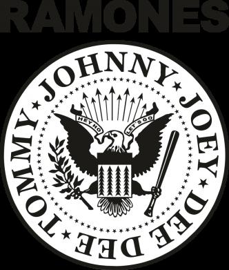 Принт Чехол для Samsung A7 2016 Ramones - FatLine