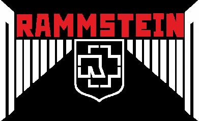 Принт Жіноча футболка Ramstein and wings, Фото № 1 - FatLine