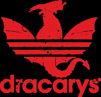 Принт Жіноча футболка Dracarys, Фото № 1 - FatLine