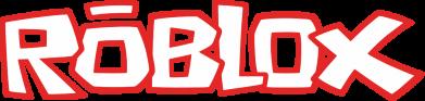 Принт Женская футболка Roblox logo, Фото № 1 - FatLine